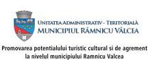 Promovarea potentialului turistic cultural si de agrement la nivelul municipiului Ramnicu Valcea