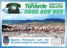 Tel Verde